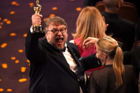 Oscars 2018: 'The Shape of Water' wins best picture at awards show laced with social and political statements