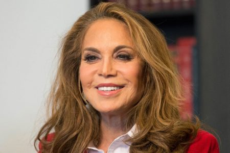 Anti-Muslim activist Pamela Geller outed as mother of Insta-stars Claudia and Jackie Oshry