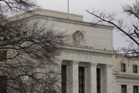 Jobs Report Should Keep Fed on Path of Gradual Rate Increases