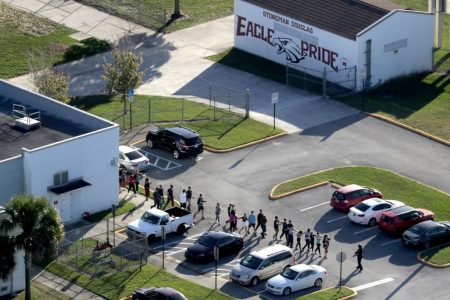 The Parkland shooting suspect has fans, and they're sending him letters and money