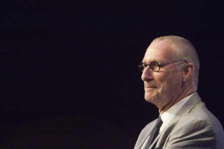 Former ESPN chief John Skipper says cocaine use, extortion attempt led to resignation