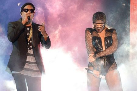 Beyonce announces OTR II joint tour with husband Jay-Z