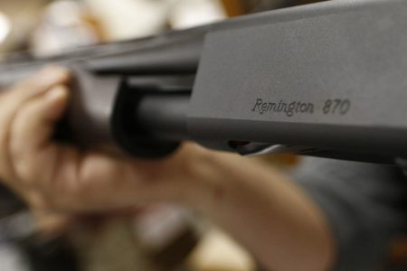 Remington, the oldest US gunmaker, files for bankruptcy amid declining sales