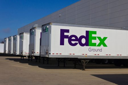 Package believed to be bound for Austin explodes at Texas FedEx facility, police say