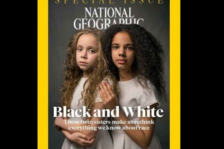 National Geographic confronts its past: 'For Decades, Our Coverage Was Racist'