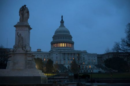 Three things we learned from the omnibus spending bill