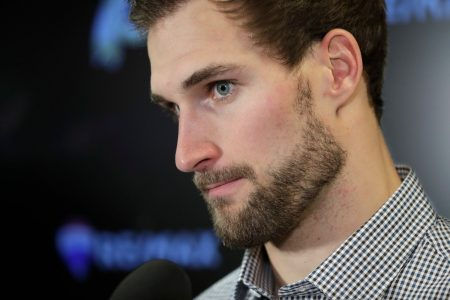 Kirk Cousins in Washington: A timeline from awkward start to lucrative departure