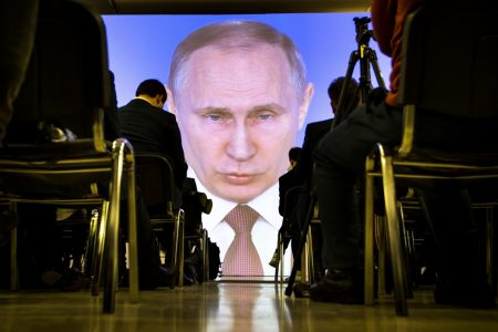 9 charts that lay out Russia's uncertain future — with or without Putin