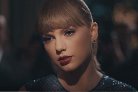 Taylor Swift has disappeared from public view. Her 'Delicate' music video may hint at why.