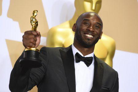 "Kobe Bryant rape accusation resurfaces after ""Dear Basketball"" Oscar win"
