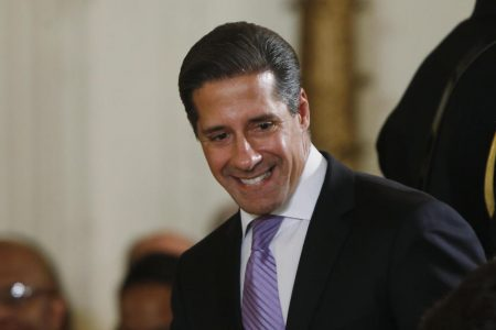 Miami schools superintendent Alberto Carvalho backs out of NYC job