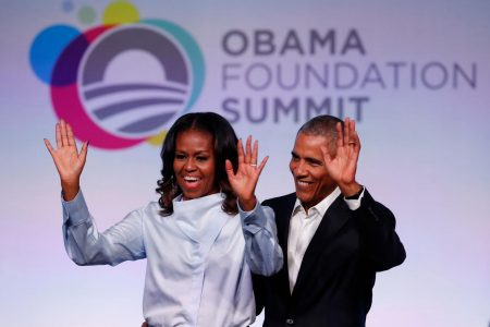 Barack and Michelle Obama May Get Their Own Netflix Shows, but How Much Will They Earn?