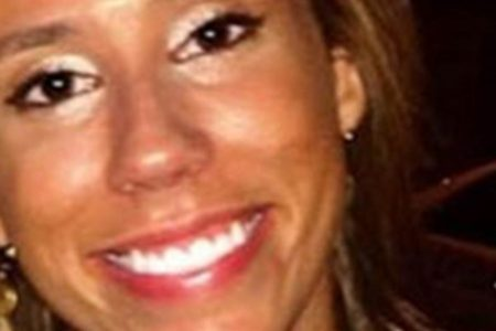 Remains found in wooded area identified as Christina Morris, missing since 2014