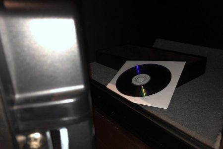 Stormy Daniels's Lawyer Tweets Mysterious Picture of CD