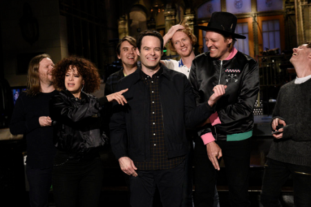 'Saturday Night Live' Season 43 with Bill Hader: Everything You Need to Know Before Show Airs
