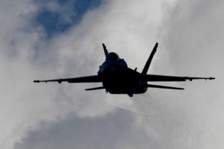Pentagon stops short of blaming funding, training issues for deadly jet crash