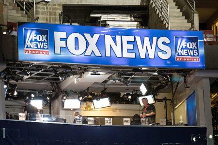 Fox News contributor quits, slams network as 'propaganda machine' for Trump