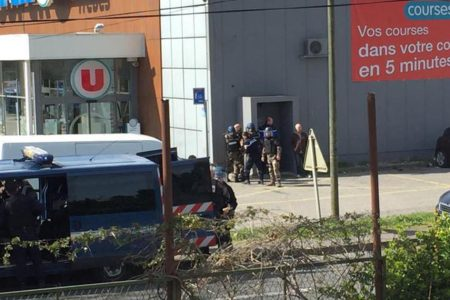 Gun-wielding extremist kills 3 in rampage in southern France