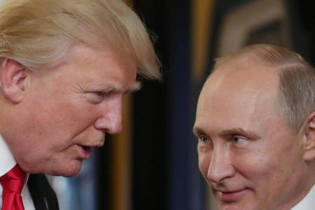 """""""Russian Roulette"""" authors on how Moscow got its """"hooks"""" into the Trump campaign"""