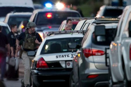 New Austin incident does not appear to be related to serial bombings, police say