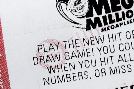 Mega Millions winning numbers for Friday, March 30