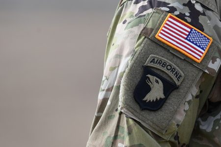 Trump tariffs create uncertainty for Pentagon