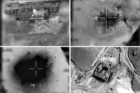 Why Did Israel Destroy A Syrian Nuclear Reactor?