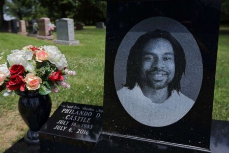 Charity honoring Philando Castile erases lunch debt for students in his old school district