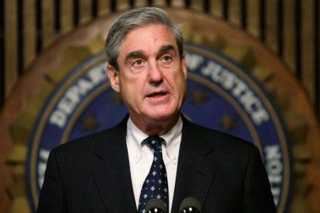 Mueller team reveals Manafort business associate's connection to Russian intel service