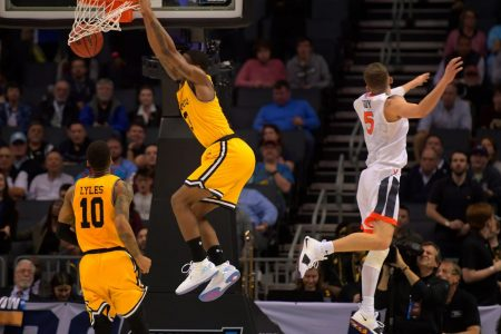 There is a formula to beating Virginia basketball, and UMBC followed it to perfection