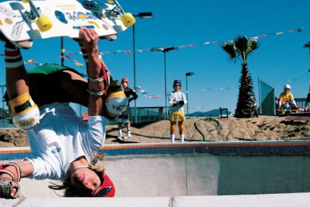 California Today: A Photographer Tracks the Rise of Skateboarding