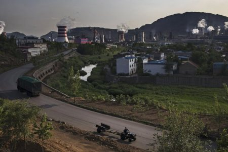Looming China Trade Action Divides Industry and Roils Markets