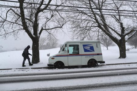 Overwhelmed Brooklyn Postman Aleksey Germash Hoarded 17000 Letters and Parcels to Focus on 'Important' Mail