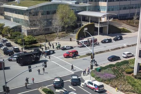 YouTube Shooting: Woman Wounds at Least 3 People Before Killing Herself, Police Say