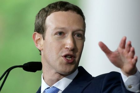 Facebook Says Cambridge Analytica Harvested Data of Up to 87 Million Users