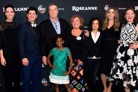 'Roseanne' Mania Cools Slightly in Show's Second Week