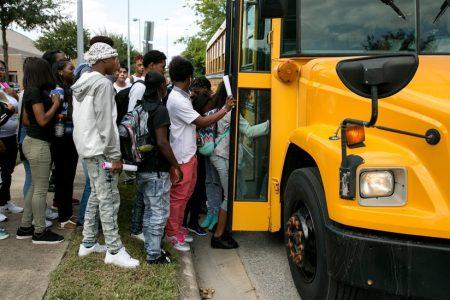 Government Watchdog Finds Racial Bias in School Discipline