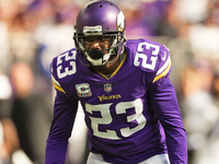 Vikings re-sign 39-year-old CB Terence Newman