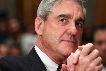 Mueller (Quietly) Keeps Turning Up the Heat