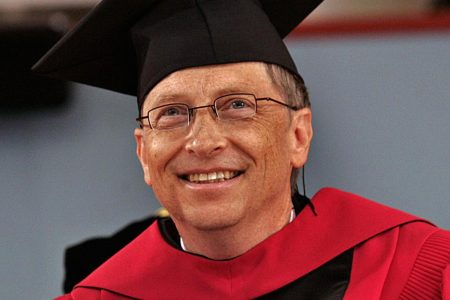 If Bill Gates were in college today, here's what he would study