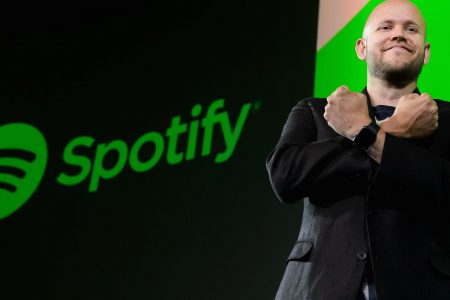 Both Silicon Valley and Wall Street are taking notes on Spotify's unconventional debut