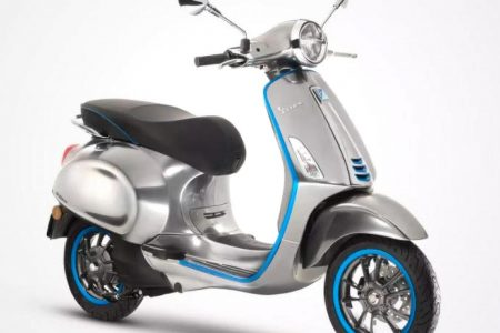 Electric scooters draw hordes of investors and users — but a number of critics as well