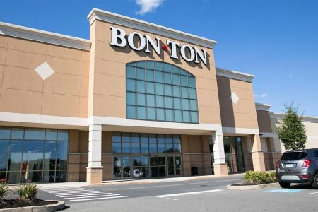Bon-Ton is preparing to liquidate. Here's a map of all its stores