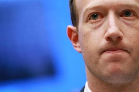 Facebook's facial recognition technology may not meet strict new EU data rules, a top watchdog says