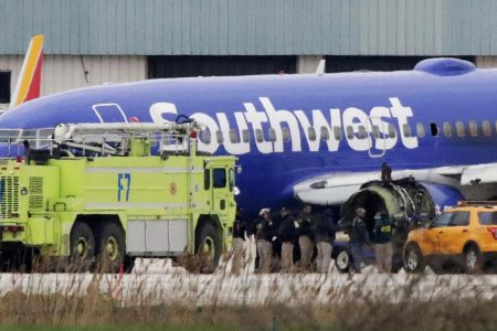 Deadly engine blast on Southwest flight could shake any traveler but air travel has become remarkably safe