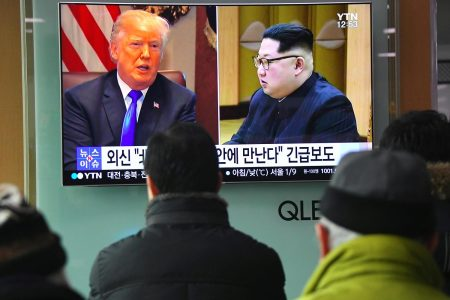 Sweden, Mongolia, Pyongyang and more: Where a Trump-Kim summit could take place