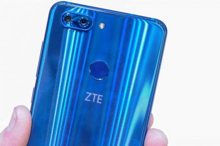 China's ZTE warns US ban will 'severely impact its survival' but also hurt American companies