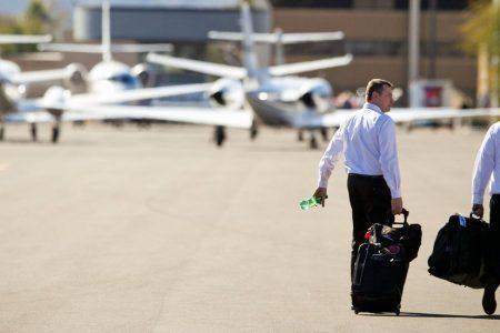 6 Killed in Plane Crash at Arizona Golf Course