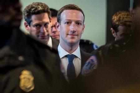 Mark Zuckerberg Testimony: A Critical Test for Facebook