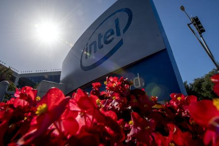 Intel Lifts Forecast as Data Chip Surge Cements its Top Spot